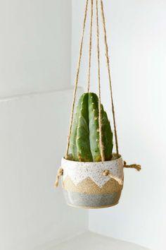cute hanging planter