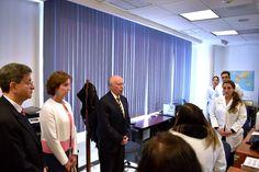 INDRE recibe equipo de secuenciación de DNA, donado por Comando Norte del Departamento de Defensa de Estados Unidos - http://plenilunia.com/novedades-medicas/indre-recibe-equipo-de-secuenciacion-de-dna-donado-por-comando-norte-del-departamento-de-defensa-de-estados-unidos/43587/