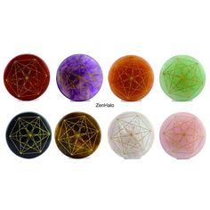 8PCS  Meditation Stone Set - Reiki Crystal - #everythingelse #religious @EtsyMktgTool http://etsy.me/2C9Qqn7 #chakra #chakrahealingstone