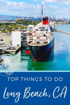 Top Things to Do in Long Beach, CA on a Cruise | EatSleepCruise.com. If you are departing on the new Carnival Panorama, check out our list of the Top Things to Do in Long Beach, CA before or after your cruise vacation. #cruise #California #thingstodo #LongBeach #eatsleepcruise Best Cruise, Cruise Tips, Cruise Travel, Cruise Vacation, Vacation Ideas, Bermuda Vacations, Bahamas Vacation, Cruise Excursions, Cruise Destinations