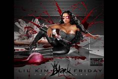 """I don't own any music , all music belongs to Lil' Kim and the producers , labels , and artists involved 1) """"Intro""""  2) """"Pissin' on 'Em"""" sampling Nicki Minaj's Did It On'em  3) """"Champagne Poppin'"""" (featuring Wiz Khalifa)  4) """"Hustle Hard"""" sampling Ace Hood's Hustle Hard  5) """"M.O.E.""""  6) """"Killin' 'Em"""" (featuring Fabolous) sampling Fabolous's You Be Killin' Em  7)""""6 Foot Tall"""" sampling Lil' Wayne's 6 Foot 7 Foot  8) """"Clap, Clap"""" (featuring I.R.S.)  9) """"Kimmy Girl"""" (featuring Keri Hilso..."""