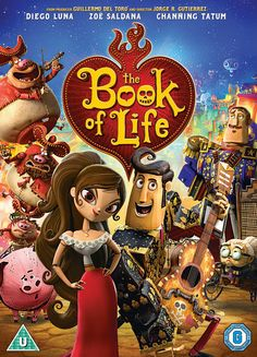 The Book of Life [DV