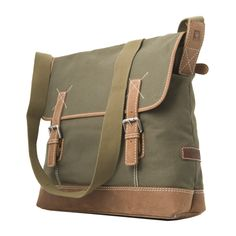 Messenger bag canvas BL-047