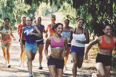running inspiration!
