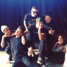 Omg FOB and t   o   p  !!!