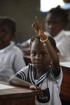 #Congo #School #Education @ethicalfashion1