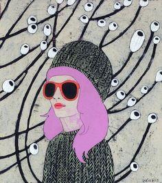 Chilly by Jennifer Davis