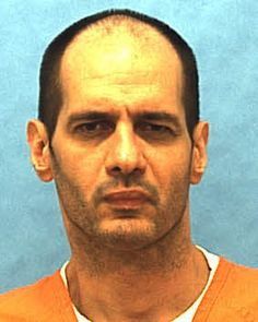 A man was executed in Florida.