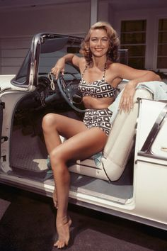 Webb Chevrolet >> Dorothy Malone(1925-),American movie actress,after her ...