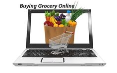Why People Prefer Online #Grocery #Shopping