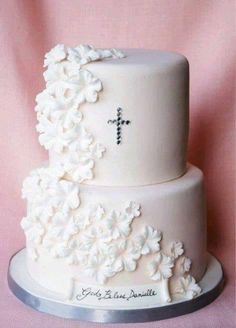 pastel para bautizo19