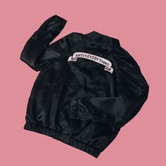 The Anti-Everything Bomber Valfre.com #valfrewishlist