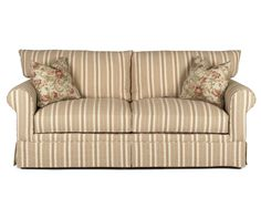 Grove Park Stationary Sofa by Klaussner