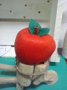 maçã da Branca de Neve