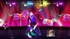Gangnam Style on Just Dance 4!