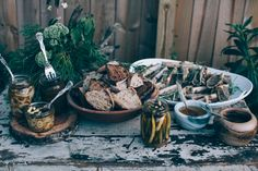 Nothing but Delicious: Kinfolk (Part One)