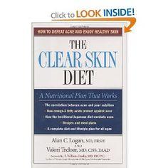 Clear Skin Diet