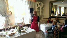 Działo się u nas! 29 Śniadanie Sieci Przedsiębiorczych Kobiet :) #restauracja #halka #śniadanie #buisnesswoman #spotkanie