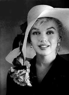 Get ready for it! Marilyn Monroe for Macy's launches March 15! #MarilynMonroe #vintage #inspiration