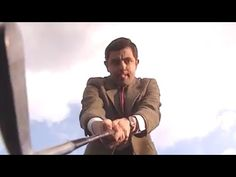 The curse of mr bean full episode mr bean goes to a swimming tee off mr bean episode 12 classic mr bean youtube solutioingenieria Images