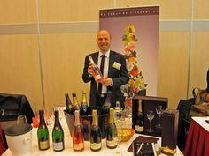 Champagne Beaumont des Crayères @ France-Vins Amsterdam - 20/01/2015
