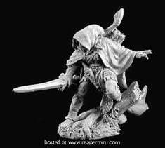 Reaper Miniatures :: FigureFinder
