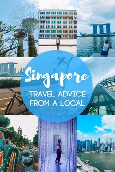 Planning a trip to Singapore? Find out the best things to do, where to eat, where to stay and much more! This local's travel guide will give you all the advice you need to plan your trip, including off the beaten track tips. Singapore Travel Tips, Singapore Itinerary, Visit Singapore, Singapore Trip, Singapore Guide, Coney Island, Kuala Lumpur, Asia Travel, Solo Travel
