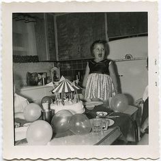 Will someone get over here and cut my damn cake right NOW! Circus Birthday, Circus Theme, It's Your Birthday, Girl Birthday, Happy Birthday, Retro Birthday, Birthday Greetings Friend, Vintage Birthday Parties, Cool Posters