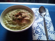 Healthy Beautiful Body: Glowing Green Soup (GGSo) For Your Beauty!