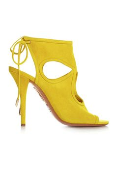 spring-summer 2014 Aquazzura