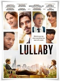 Lullaby (2014) 720p WebRip Free Download Size:- 775MB