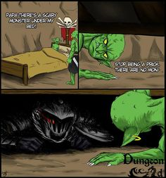 Dam this to funny goblin slayer - Funny Troll & Memes 2019 Anime Meme, Manga Anime, Anime Comics, Goblin Slayer Meme, Scary Monsters, Image Manga, Slayer Anime, Dark Souls, Funny Comics