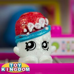 Soda Pops from Shopkins Series 1 http://youtube.com/user/ToyKingdom #shopkins…