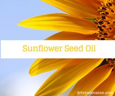 How Does #Sunflower #Seed #Oil (Heliantus Annus) benefit your skin?