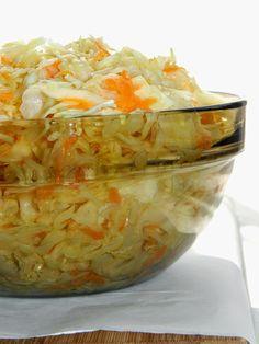 Ketchup, Preserves, Pickles, Cabbage, Homemade, Vegetables, Blog, Napa Cabbage, Preserve