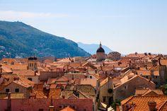 Dubrovnik | 500px Color Contest by reubensomerford #ErnstStrasser #Kroatien #Croatia