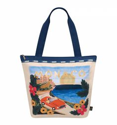 Hailey Tote by LeSportsac