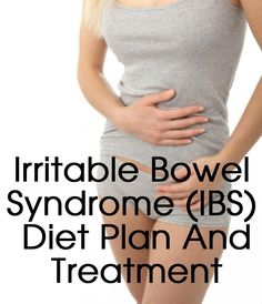 Irritable Bowel Syndrome (IBS) - Diet Plan And Treatment Check out Dieting Digest