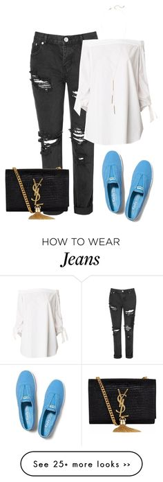 """cool jeans"" by xmare on Polyvore"
