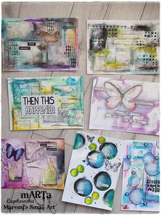 http://artistycrafty.blogspot.ie/2016/06/art-journaling-mixed-media-for.html