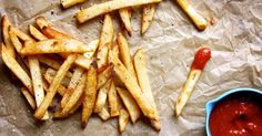 Joy the Baker shares her recipe for homemade French fries done right.