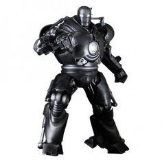 Iron Man Iron Monger 1:6 Scale Figure