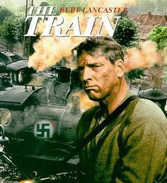 The Train-great film