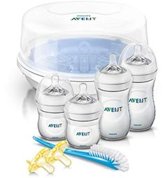 Avent Anti Colic Fast Flow Nippl Avent Anti Colic Fst Nipple,Size 2EA,Pack of 3