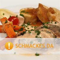 Gutes Mittagessen in Darmstadt