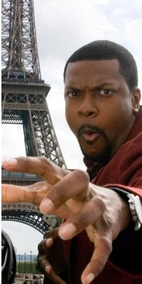 Looking for the official Chris Tucker Twitter account? Chris Tucker is now on CelebritiesTweets.com!