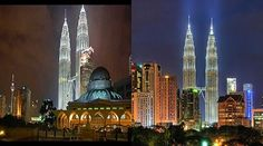 6 Days tour package to Kuala Lumpur Genting Penang from Chennai at Rs. 34500 from joy-travels.com