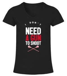 Teezily sells Hoodies & Sweatshirts XTREME LAX - DON'T NEED A GUN online ▻ Fast worldwide shipping ▻ Unique style, color and graphic ▻ Start shopping today! Women's Handball, Lacrosse Quotes, Branded T Shirts, Hoodies, Sweatshirts, V Neck T Shirt, Gun, Woman, Mens Tops