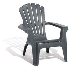 Chaise et table de jardin colorés pour les enfants | Monastier ...