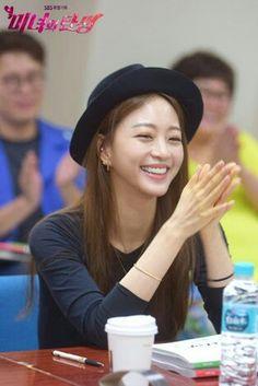 Han Ye Seul, Birth of Beauty
